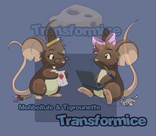 Transformice : Game Paling Rusuh TapiLucu