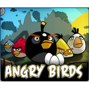 Game PC : AngryBirds