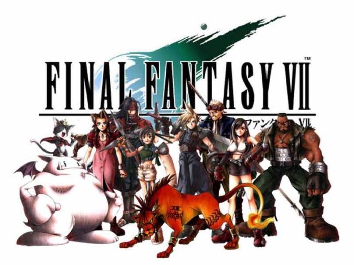 Musik Final FantasyVII