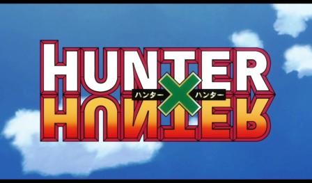 Hunter X Hunter 2011(Remake)